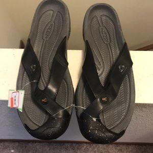 Keen men's sandals